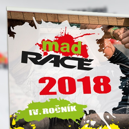 Roll up Mad race 2018
